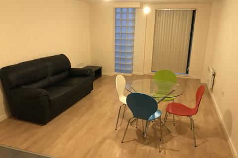 1 bedroom flat for sale - 34 Shaws Alley, Liverpool, Merseyside, L1