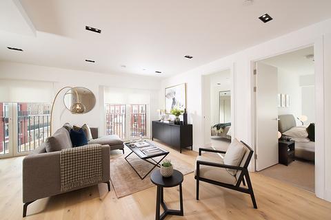 2 bedroom flat to rent - Exchange Gardens, Vauhall, London, SW8
