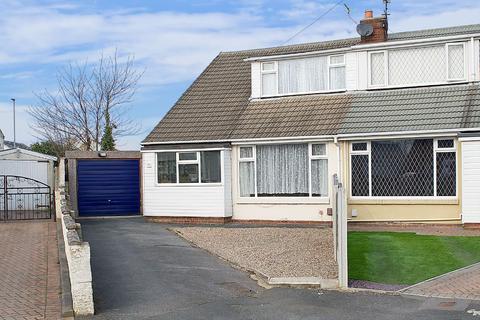 3 bedroom bungalow for sale - Kingsdale Gardens, Drighlington
