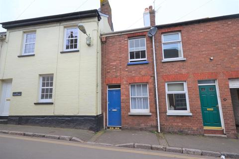 1 bedroom terraced house for sale - High Street, Ide, EX2 9RW