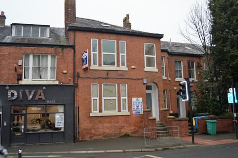 2 bedroom terraced house to rent - 516 Wilmslow Road, Manchester, M20