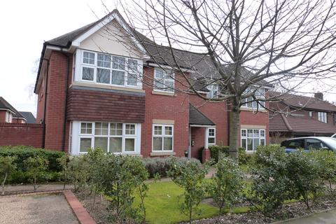 2 bedroom apartment to rent - St Martins House, 40 St Martins Road, Sutton Coldfield, West Midlands, B75