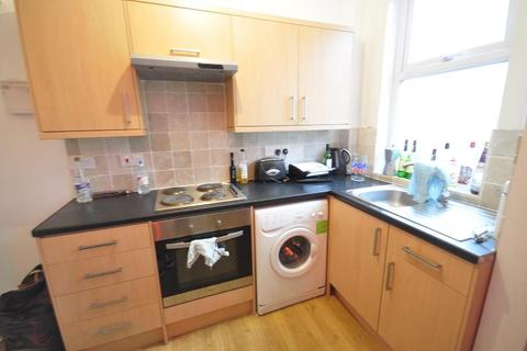 2 bedroom terraced house to rent - Harold Grove, Hyde Park, Leeds LS6 1PH