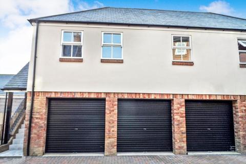 2 bedroom flat to rent - Kings Mews, Easington, Durham, SR8 3FE