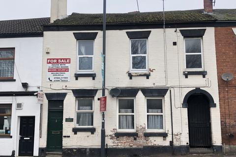 Studio to rent - 120 Burton Road , Derby DE1