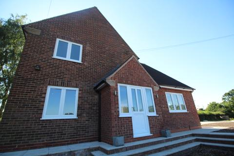 3 bedroom detached house to rent - Brome Hall Farm House, Brome Hall Lane, Lapworth, Solihull, B94