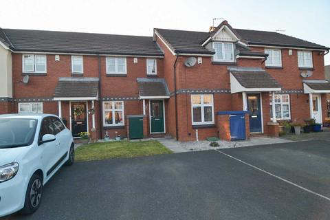 2 bedroom townhouse for sale - Brotherton Way, Newton Le Willows