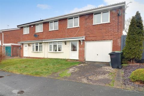 3 bedroom semi-detached house for sale - Forest Road, Winsford