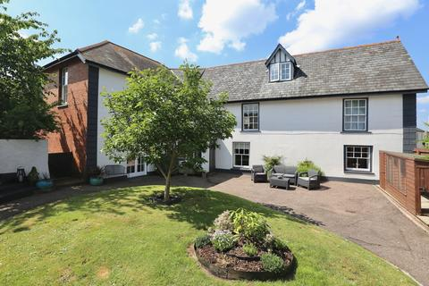 4 bedroom character property for sale - 52, Church road, Alphington, Exeter EX2