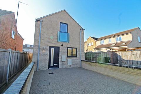 2 bedroom detached house to rent - Drayton Road, Cambridge