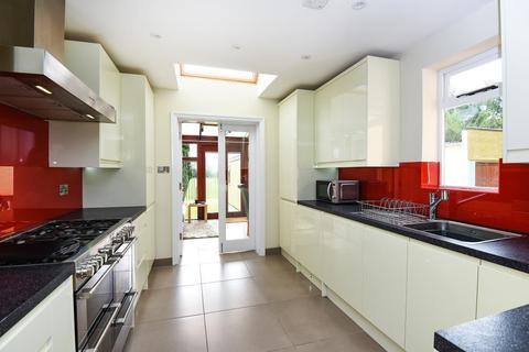 4 bedroom house for sale - Herschel Crescent, OX4, Oxford, OX4