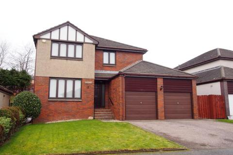 4 bedroom detached house to rent - Valentine Drive, Danestone, AB22