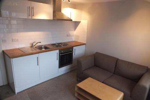 1 bedroom flat to rent - Alexandra House, Alexandra Road, Heeley, Sheffield, S2 3EG