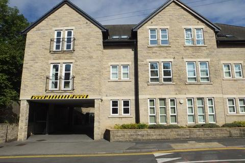 2 bedroom apartment to rent - Barkers House, Gleadless Road, Heeley, Sheffield, S2 3BT