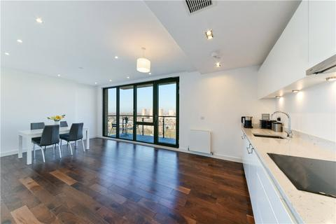3 bedroom flat for sale - Grand Regent Tower, Palmers Road, Bethnal Green, London, E2