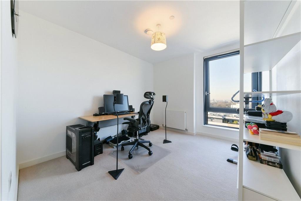 E2: Office