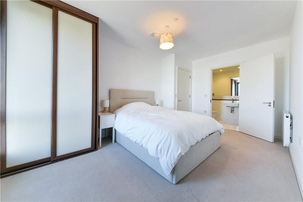 E2: Bedroom