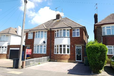 3 bedroom semi-detached house to rent - Sundown Avenue, Dunstable LU5