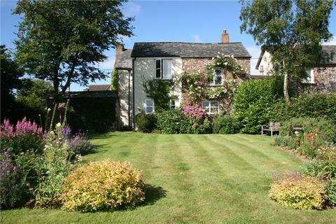4 bedroom detached house for sale - Chawleigh, Chulmleigh, Devon