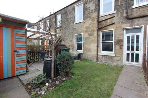 2 bedroom terraced house to rent - Elmwood Terrace, Leith Links, Edinburgh EH6