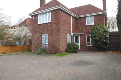 4 bedroom house to rent - Church Road, Earley