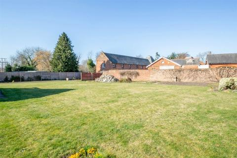 Land for sale - Building Plot, Fakenham