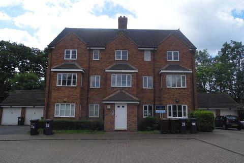 2 bedroom apartment to rent - Aldershaws, Dickens Heath, Solihull, West Midlands, B90