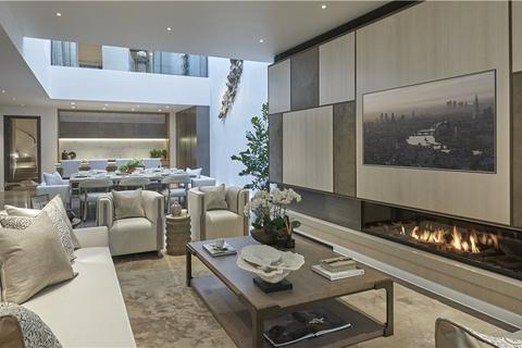 4 bedroom house for sale - The W1 London, 22D Beaumont Mews, Marylebone, London, W1G