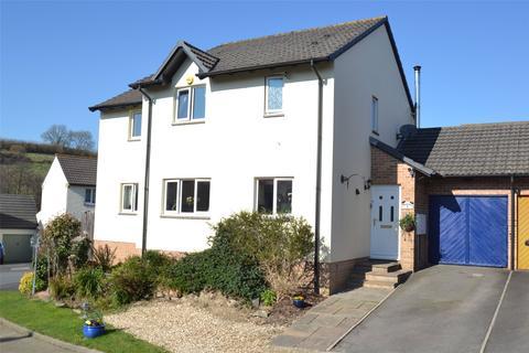 5 bedroom house for sale - Clover Way, Barnstaple
