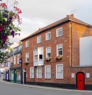 1 bedroom apartment for sale - Earsham Street, Bungay
