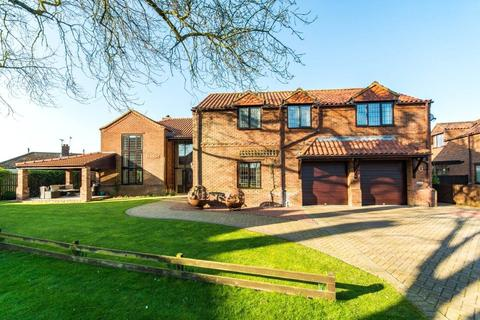 4 bedroom detached house for sale - The Old School Yard, School Lane, Redbourne, Gainsborough, DN21