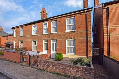 2 bedroom end of terrace house for sale - Leiston, Nr Heritage Coast, Suffolk