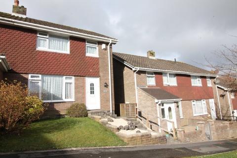 3 bedroom semi-detached house for sale - Cherry Park, Plympton