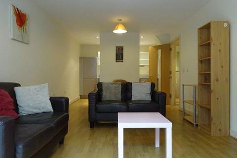 2 bedroom flat to rent - Southside, St John's Walk, Birmingham, B5