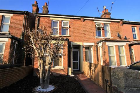 3 bedroom end of terrace house for sale - 97 Rectory Lane, Chelmsford. CM1 1RF
