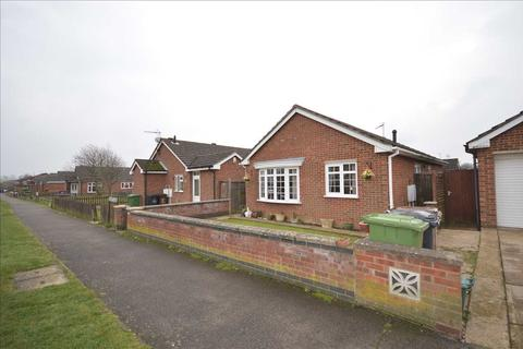 2 bedroom bungalow for sale - Rowlett Road, Corby
