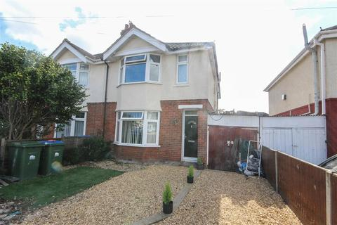 4 bedroom semi-detached house for sale - Lancaster Road, Southampton