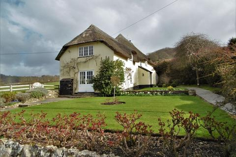 3 bedroom cottage for sale - Chelson Lane, Harcombe
