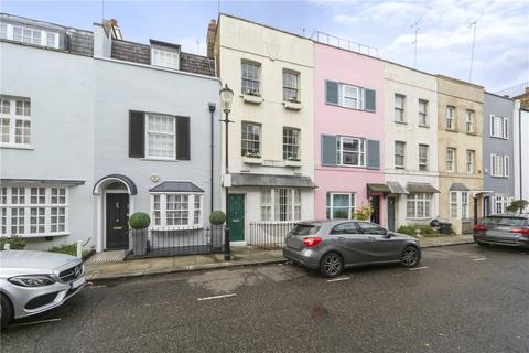 2 bedroom terraced house to rent - Donne Place, London, SW3
