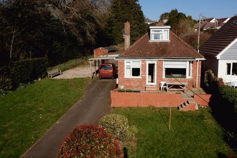 4 bedroom detached bungalow for sale - Littlemead Lane, Exmouth
