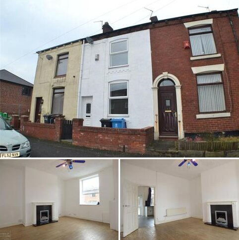 2 bedroom terraced house to rent - Eastbourne Street, Glodwick, Oldham, OL8