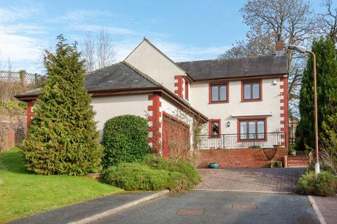 4 bedroom detached house for sale - 6 Friary Fields, Appleby in Westmorland