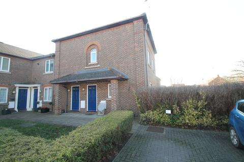 1 bedroom ground floor maisonette for sale - Horton Close, Aylesbury