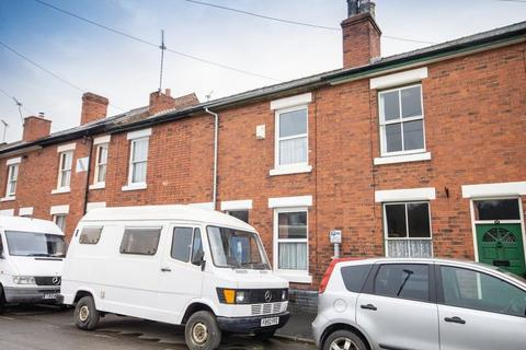 2 bedroom terraced house for sale - City Road, Derby