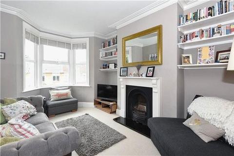 2 bedroom terraced house for sale - Fairfield Park Road, Bath
