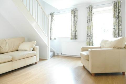 1 bedroom terraced house to rent - The Cornfields, Bishop Cleeve, Cheltenham