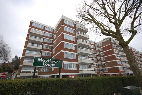 2 bedroom apartment to rent - Mayflower Lodge, Regents Park Road, Finchley, London, N3