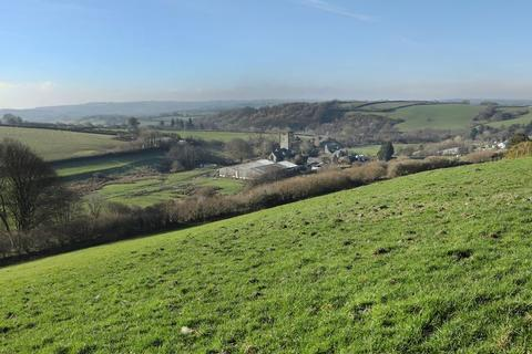 Farm for sale - Kentisbury, Barnstaple