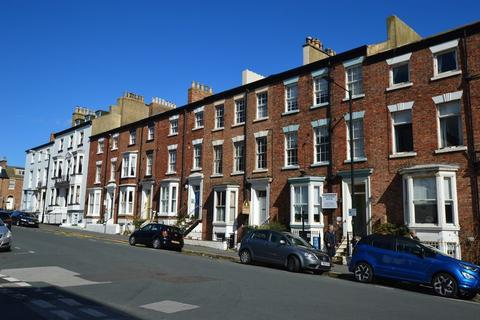 2 bedroom apartment for sale - 5 Belle Vue Terrace, Whitby
