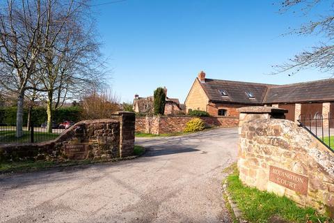 3 bedroom house for sale - Rodington Court, Rodington, Shrewsbury